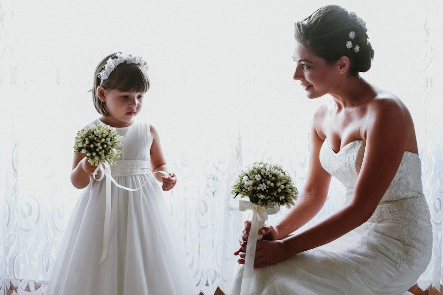 Fotografo di matrimoni Mari Giaccari (MariGiaccari). Foto del 21.11.2018