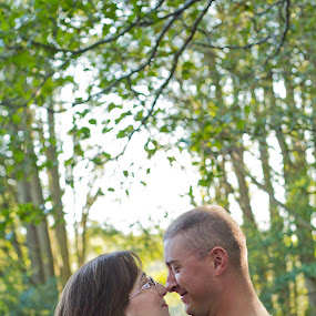 by Amy Spurgeon - People Couples