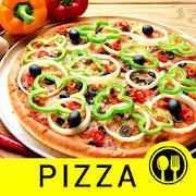 Pizza Rezepte app Deutsch kostenlos und offline APK