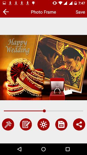 攝影必備免費app推薦|Wedding Photo Frame線上免付費app下載|3C達人阿輝的APP