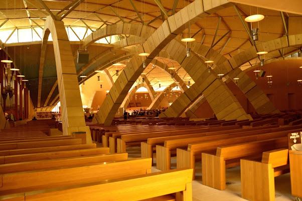 Un capolavoro di Renzo Piano di Cary