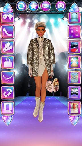 Fashion Diva Dress Up - Fashionista World 1.0.1 screenshots 21