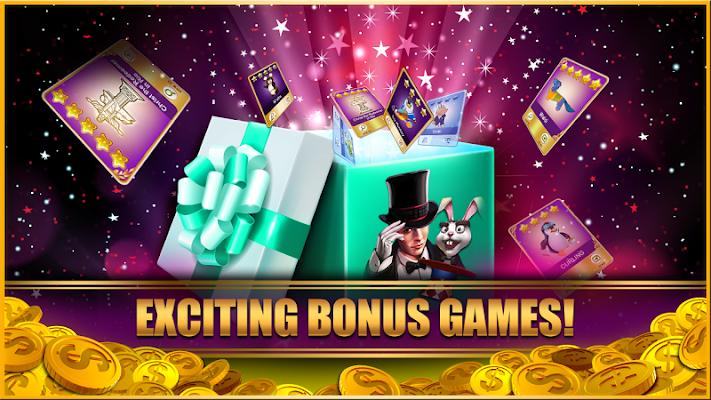 Pokerman Slots - Spin to Win - screenshot