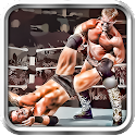 Real Wrestling Games 2016 Free icon