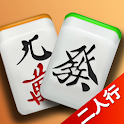 Mahjong Girl icon
