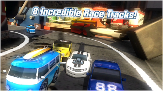 Table Top Racing Free 3