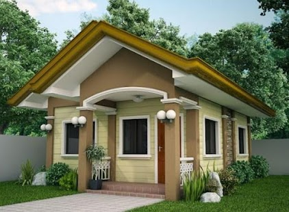 Small House Designs - Android Apps on Google Play