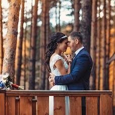 Wedding photographer Ivan Muzyka (muzen). Photo of 05.02.2017