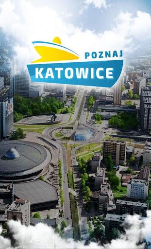 Poznaj Katowice