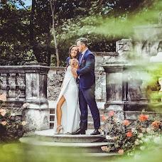 Fotograf ślubny Julia i tomasz Piechel (migafka). Zdjęcie z 06.10.2017