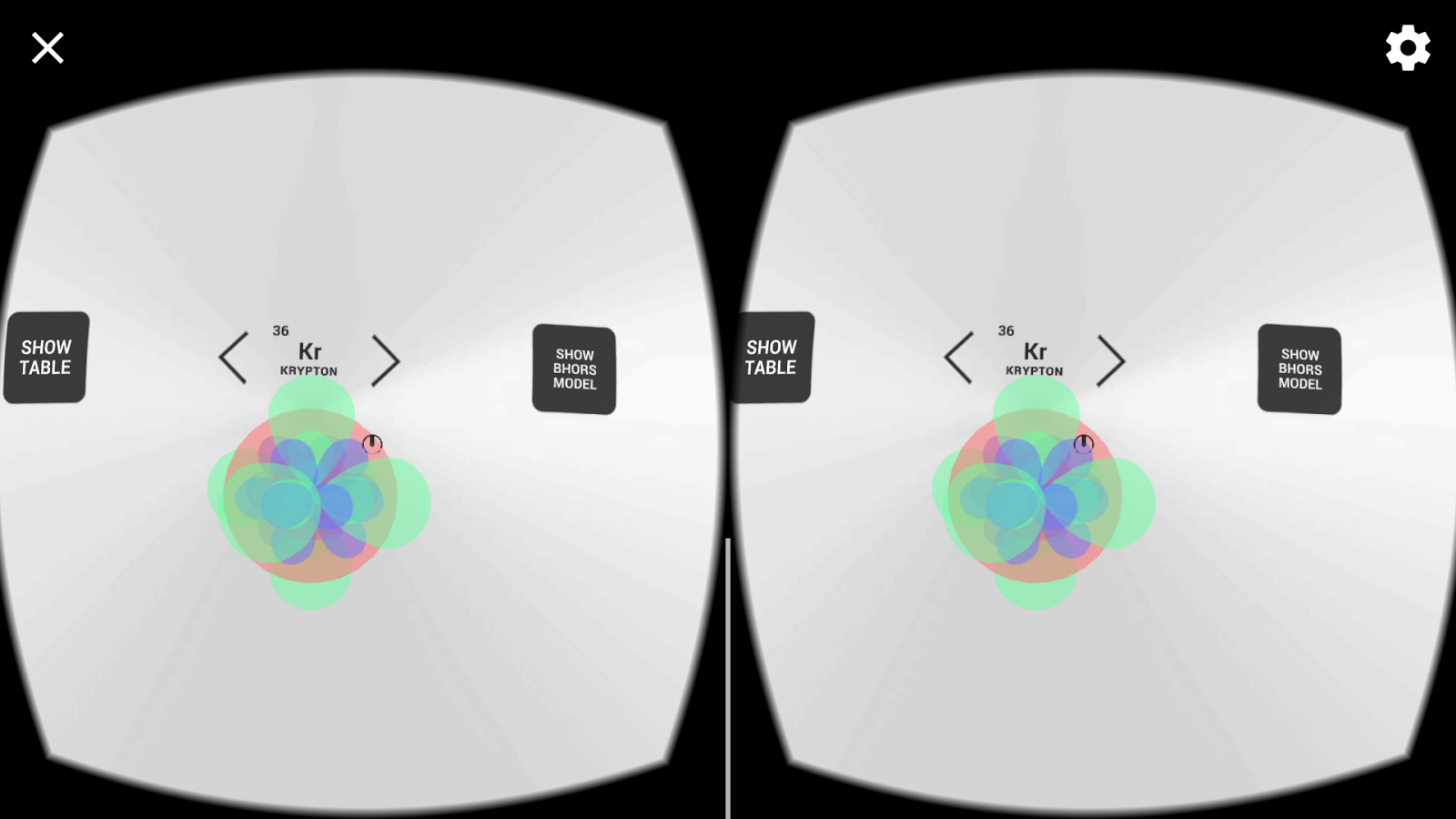 Periodic table arvr android apps on google play periodic table arvr screenshot gamestrikefo Images