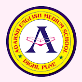 Adarsh English Medium School Dighi Pune