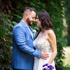 Wedding photographer Dániel Sziszik (sziszikzs). Photo of 25.07.2018