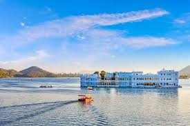 Udaipur for Solo Female Travelers