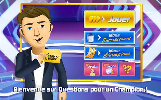 Questions Pour Un Champion 3.0.0 screenshots 12
