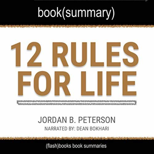 12 Rules For Life An Antidote To Chaos By Jordon B Android APK Download Free By Webshinobis