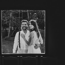 Wedding photographer Manu Mora (ManuMora). Photo of 24.05.2016