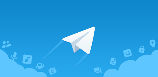 Telegram is a messaging app with a focus on speed and security.