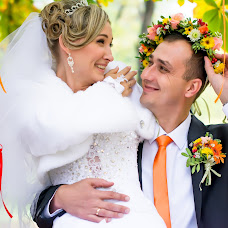 Wedding photographer Elena Mironova (FOX13). Photo of 21.03.2015