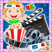 Kids Cinema Movie Night