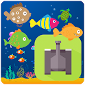 Fish Army Dash Shooter icon