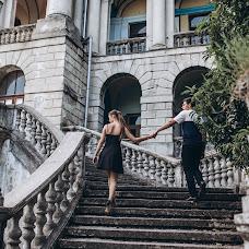 Wedding photographer Ivan Shikhovcov (Caulfield89). Photo of 02.08.2018