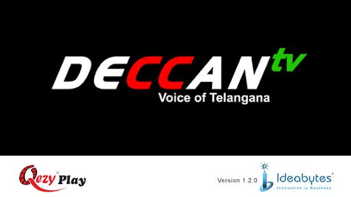 Deccan TV - QezyPlay