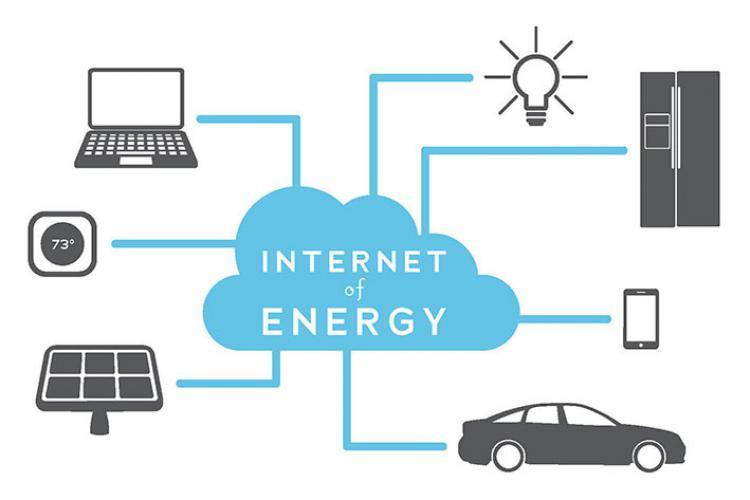 What Is the Internet of Energy?