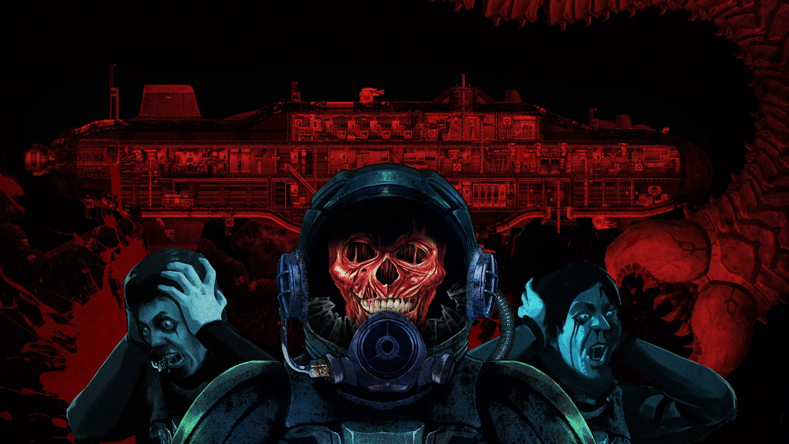 Embrace the Abyss update for Barotrauma
