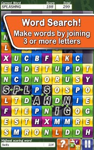 Word Soup: Word Search Evolved- screenshot thumbnail