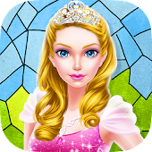 Fashion Doll - Princess Story
