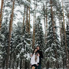 Wedding photographer Andrey Savinov (SavinovAndrey). Photo of 14.11.2016