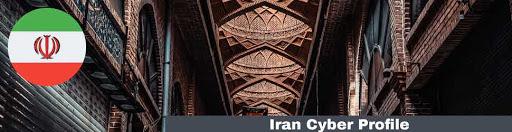 Iran cyber profile