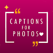 Captions for Photos - Caption This