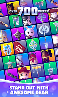 Mod Game Knighthood for Android