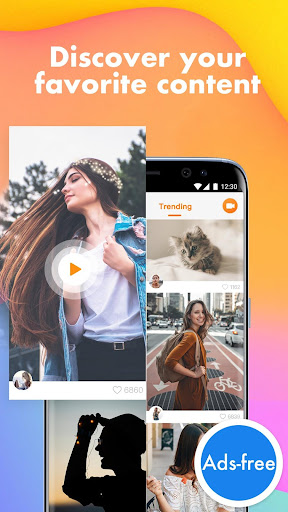 Kwai - Video Social Network 1.2.30.501803 screenshots 2