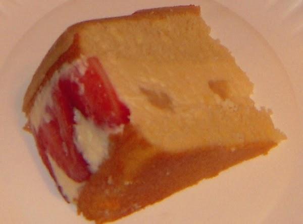 Piece of cake....YUM!