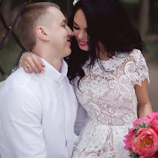 Wedding photographer Alisa Myau (AlyssaMeow). Photo of 13.07.2016