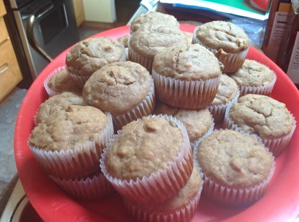 My Way Muffins (fiber Enriched) Recipe