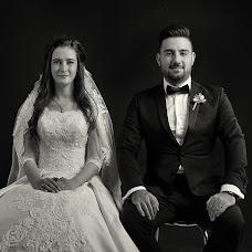 Wedding photographer Özer Paylan (paylan). Photo of 12.09.2018