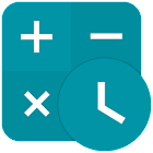Time Calculator (Hour & Minute) icon
