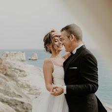 Vestuvių fotografas Karina Leonenko (KarinaLeonenko). Nuotrauka 15.05.2018