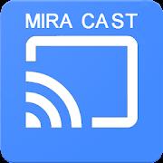 Miracast Display Finder |  Video & TV Cast