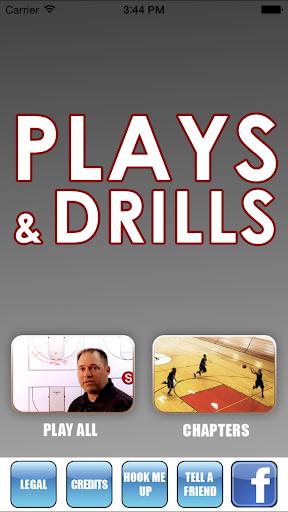 Plays Drills