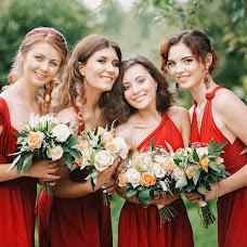 Wedding photographer Marina Kovsh (Shvok). Photo of 29.07.2017