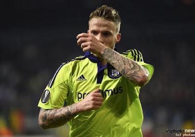 Alexander Büttner heeft zijn contract bij Dinamo Moskou verbroken