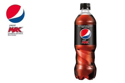 Bild für Cashback-Angebot: 1 Flasche Pepsi MAX 0,5L gratis