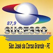 RÁDIO SUCESSO FM - 87.9 APK
