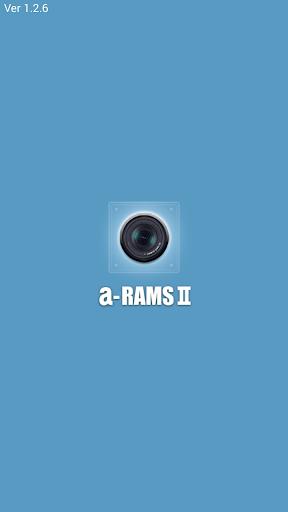 aRAMS II