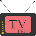 Canlı Tv Pro+ icon